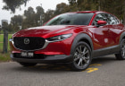 2021 Mazda CX-30 review: Astina X20 (Skyactiv-X) AWD
