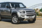 2021 Land Rover Defender and Discovery recalled with fire risk
