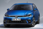 2022 Volkswagen Polo revealed, here in early 2022
