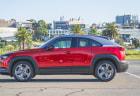 2021 Mazda MX-30 G20e Astina review