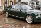 Queen's Bentley Mulsanne