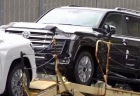 2022 Toyota LandCruiser 300 Series to launch this month