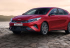 2021 Kia Cerato hatch revealed in sporty GT guise, Australian launch in May