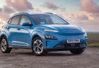 2021 Hyundai Kona Electric: Smaller 39kWh battery bound for Australia in 2021 with lower price