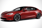 2022 Tesla Model S Plaid+ axed: World's quickest car dead before reaching production