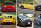 Vote for the Drive 2021 BP Ultimate Driver's Car of the Year