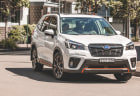 2021 Subaru Forester 2.5i Sport review
