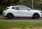 2020 Hyundai Veloster Turbo manual review: The long goodbye