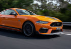 2021 Ford Mustang Mach 1 buyers to get free servicing and a track day in lieu of missing equipment