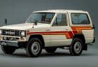 70 years of Nissan Patrol