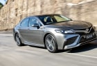 2021 Toyota Camry price and specs: More tech, higher RRPs, V6 axing confirmed – UPDATE
