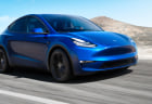 2022 Tesla Model Y starts right-hand-drive production ahead of local launch