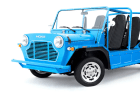 Reborn Mini Moke goes on sale in UK, Australian deliveries due this year