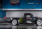 Ken Block selling Le Mans-powered 1977 Ford F-150 skid machine