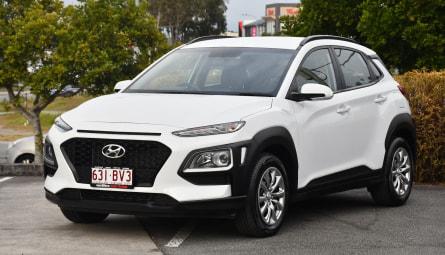 2018  Hyundai Kona Go Wagon
