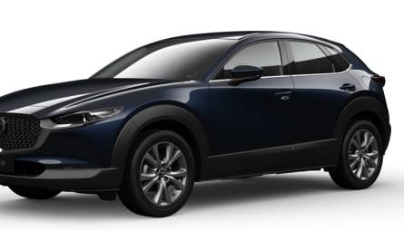 2020 Mazda CX-30 G20 Touring Wagon