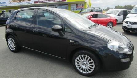 2015  Fiat Punto Pop Hatchback