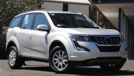 2020 Mahindra XUV500 W6 Wagon