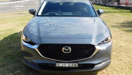 2020 Mazda CX-30 G20 Pure Wagon