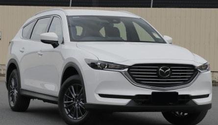 2021  Mazda CX-8 Sport Wagon