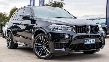 2016  BMW X5 MWagon