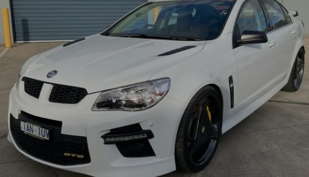 2014  Holden Special Vehicles GTSSedan