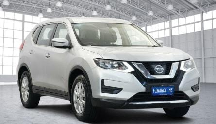 2019 Nissan X-Trail ST Wagon