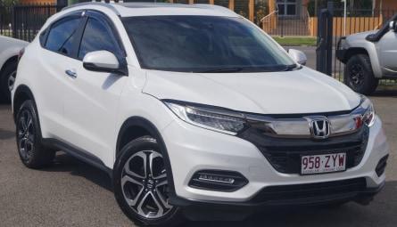 2019 Honda HR-V VTi-LX Hatchback