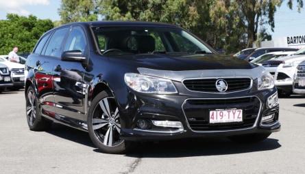 2014 Holden Commodore SV6 Storm Sportwagon