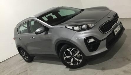 2018 Kia Sportage Si Wagon
