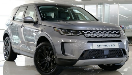 2019 Land Rover Discovery Sport P250 SE Wagon
