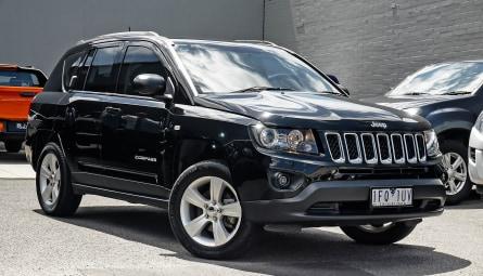 2015 Jeep Compass Sport Wagon