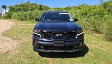 2020 Kia Sorento GT-Line Wagon