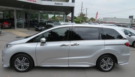 2019 Honda Odyssey VTi-L Wagon