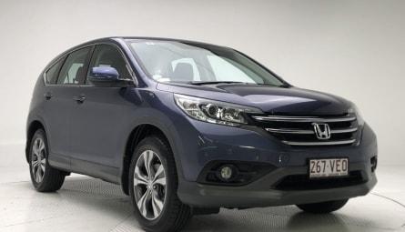 2014  Honda CR-V Vti Plus Wagon