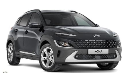 2021 Hyundai Kona Elite Wagon