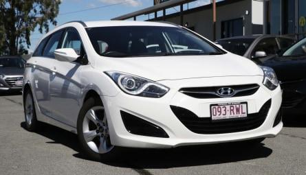 2011  Hyundai i40 Active Tourer