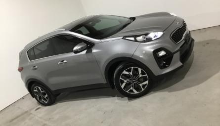 2019  Kia Sportage Si Premium Wagon