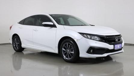 2019  Honda Civic Vti-s Hatchback