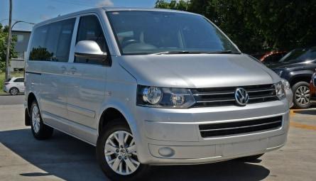 2013 Volkswagen Multivan TDI340 Comfortline Wagon