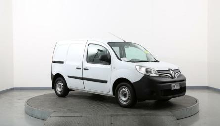 2016 Renault KangooVan