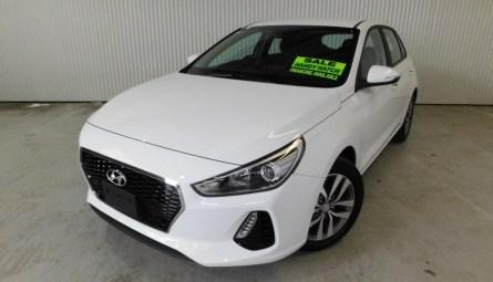 2018  Hyundai i30 Active Hatchback