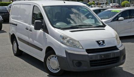 2008  Peugeot Expert L1 Van