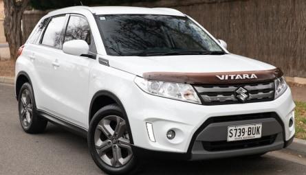 2015  Suzuki Vitara Rt-s Wagon