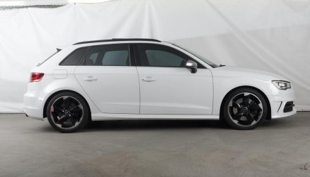 2013 Audi S3Sportback