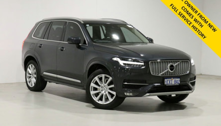 2015 Volvo XC90 D5 Inscription Wagon