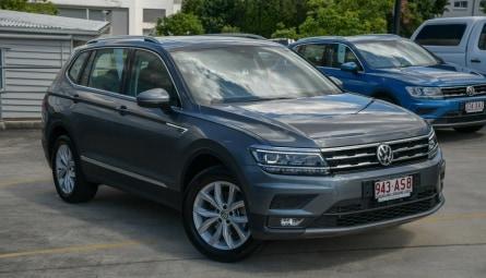 2020 Volkswagen Tiguan 110TSI Comfortline Allspace Wagon