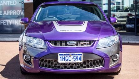 2009 Ford Performance Vehicles GT-PSedan