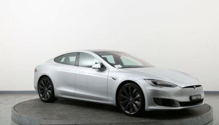 2017  Tesla Model S 100d Sportback Sedan