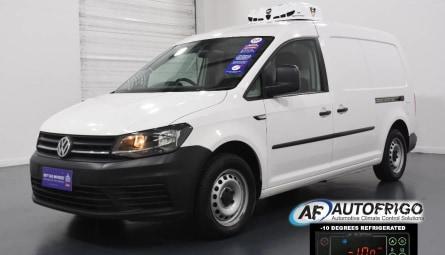 2017 VOLKSWAGEN CADDY TDI250 Van